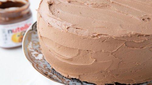 Ina Garten's Chocolate Cake Has A Twist