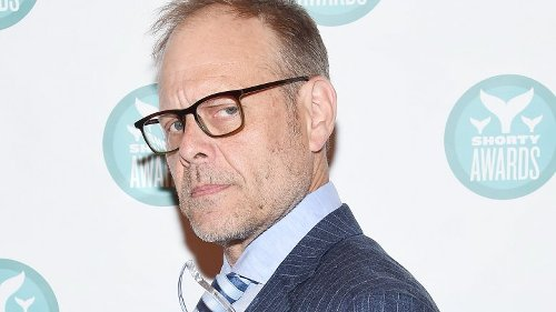 What Food Network Never Told You About Alton Brown