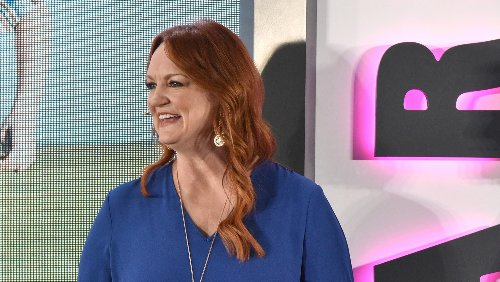 What TV Hasn't Told You About Ree Drummond's Kids