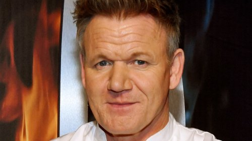 The Documentary Series That Made Gordon Ramsay A TV Star