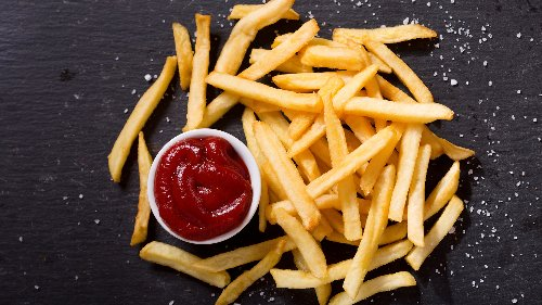 Over 40% Of People Agree That This Restaurant Has The Best French Fries