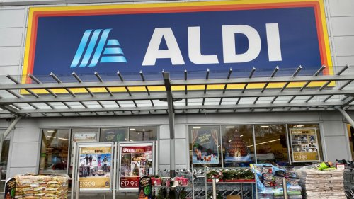 The 12 Most Overrated Items At Aldi
