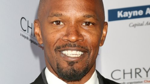 The Clever Way Jamie Foxx Tested Out His Bourbon Brand