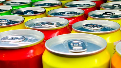 The Truth About The Relationship Between Aluminum Cans And Alzheimer's