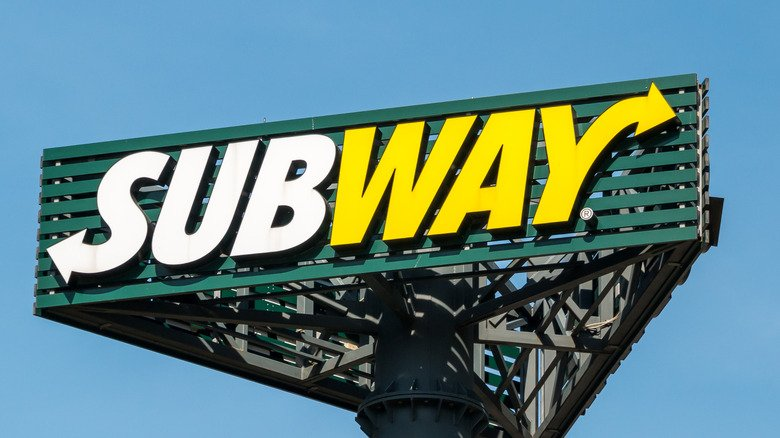 The Bread Most Subway Patrons Refuse To Eat