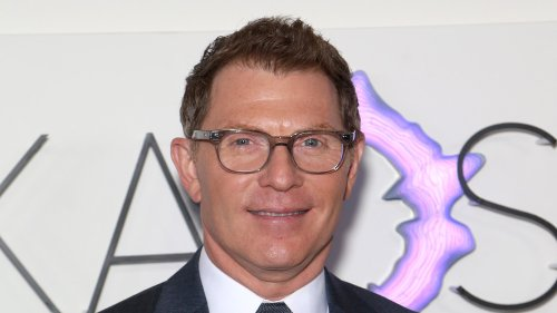 The Truth About All Of Bobby Flay's Ex-Wives