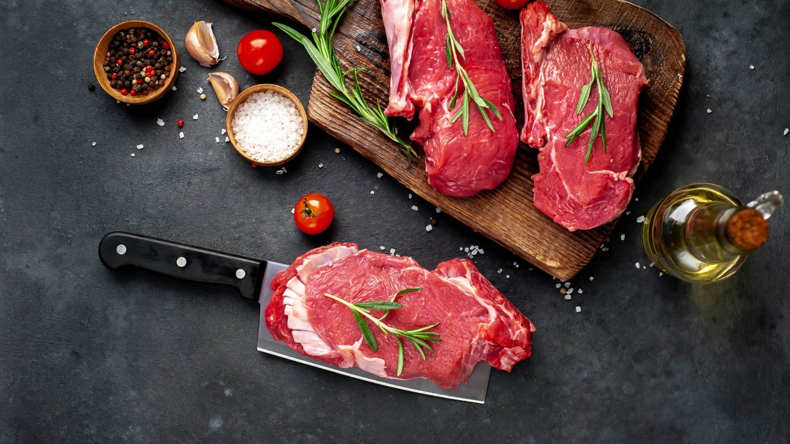 Cuts Of Meat You Should Never Put In Your Body