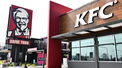 The Reason KFC Has A Different Name In Quebec