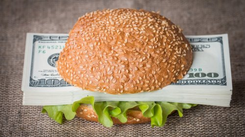 Fast Food Hacks That Will Save You Some Serious Money