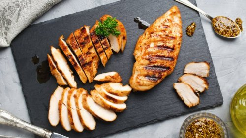 Mistakes You're Making When Preparing Chicken