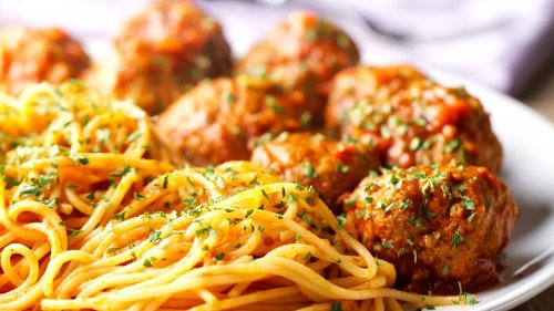 Olive Garden Dishes That Are Totally Not Italian
