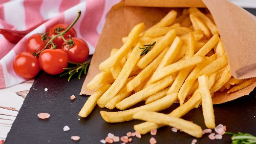 The Best Places To Eat French Fries In Every State