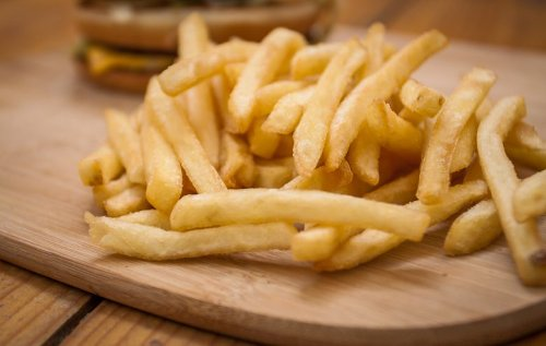 What's Really In McDonald's French Fries