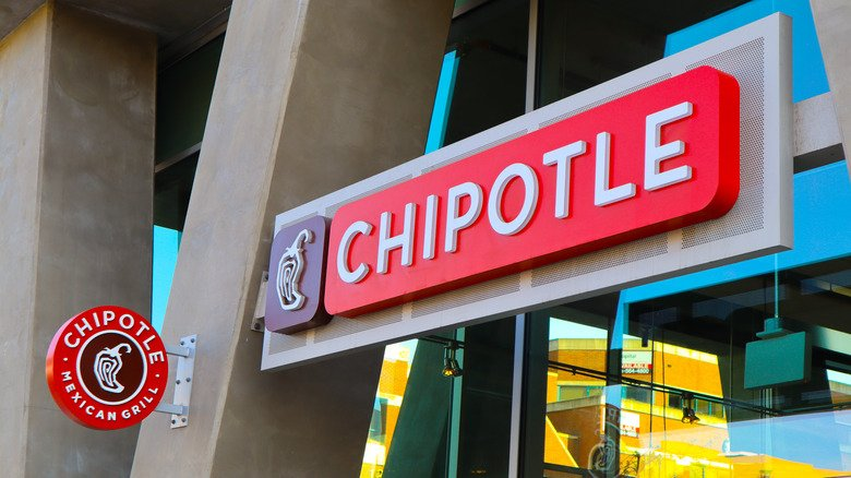 The Real Difference Between Qdoba And Chipotle Revealed
