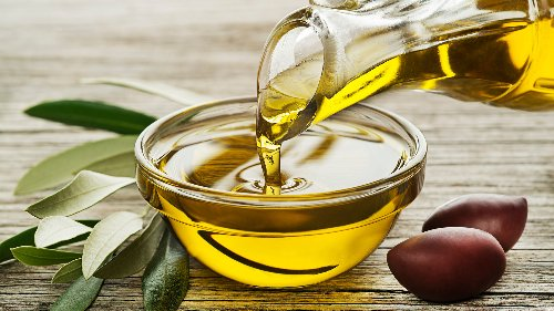 Your Olive Oil Is Probably Fake. Here's Why