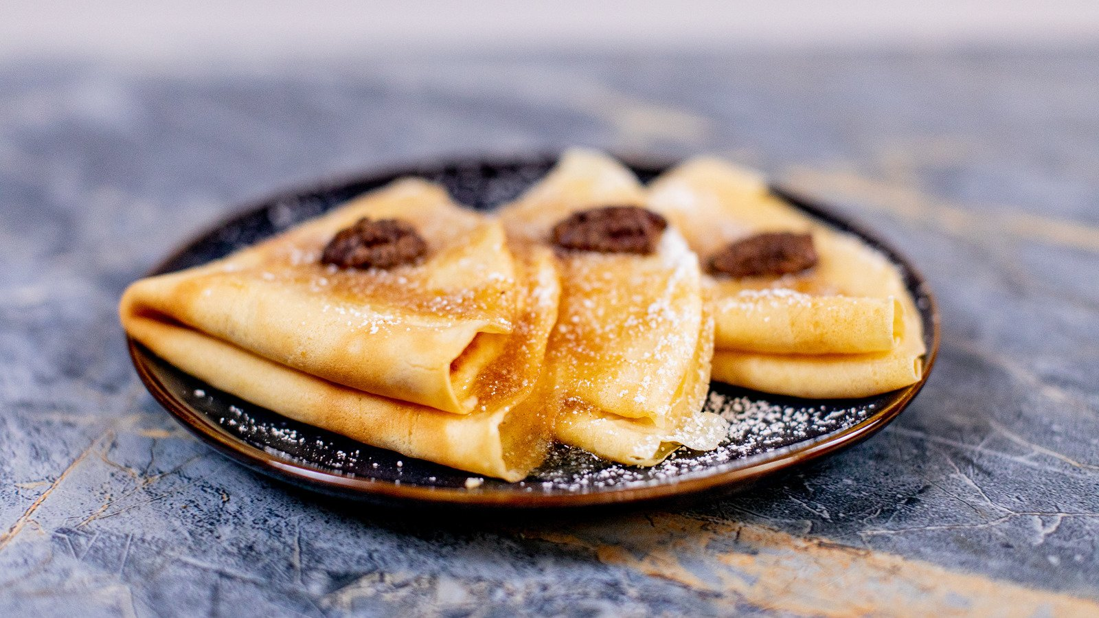 Quick Crepes That Will Transform Your Breakfast