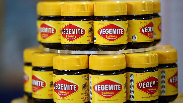 What Is Vegemite Really Made Of?