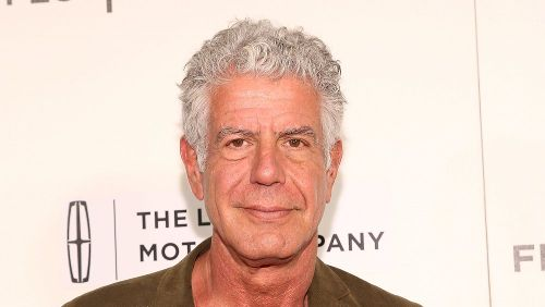 This Is How Much Anthony Bourdain Was Really Worth