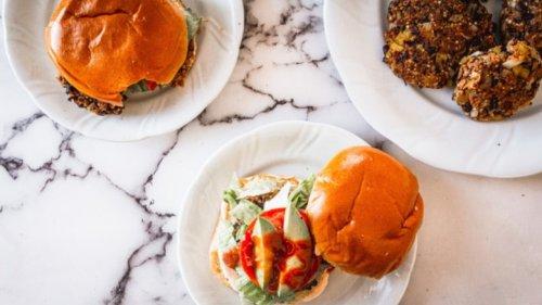 The Best Vegan Recipes Of 2021