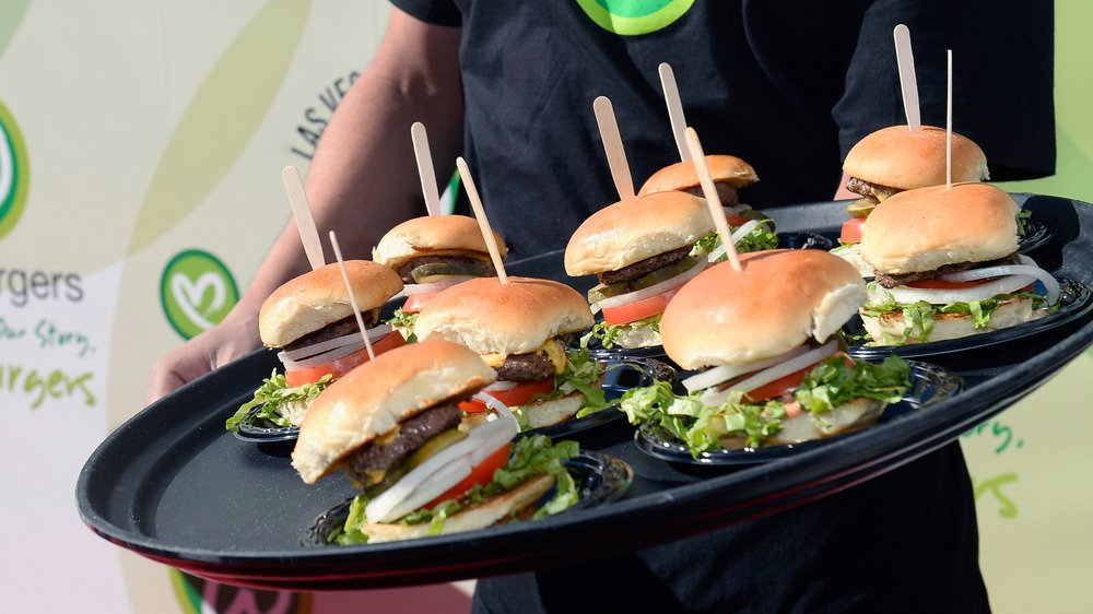 Burger Chains That Are Taking Over America
