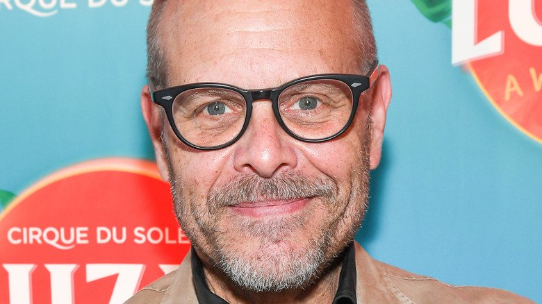 Here's What Alton Brown's Live Shows Are Really Like