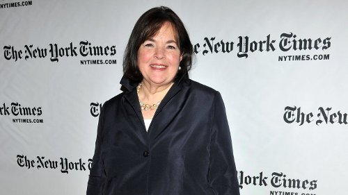 What Hollywood Has Kept Secret About Ina Garten