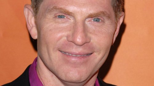 What People Get Wrong About Culinary School, According To Bobby Flay