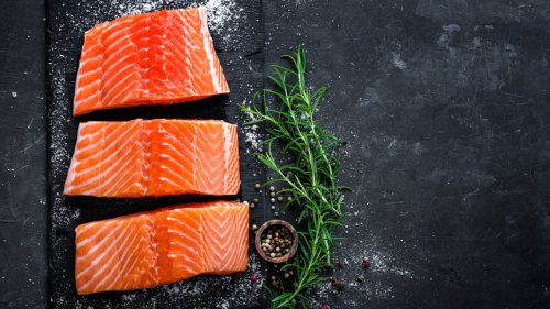Read This Before Taking Another Bite Of Salmon