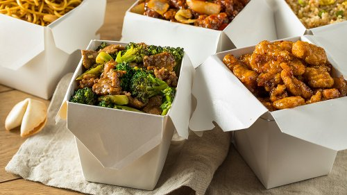 Asian Food cover image