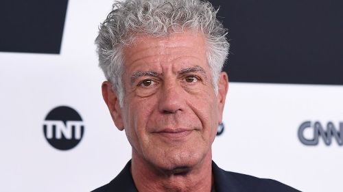 False Facts About Anthony Bourdain's Death Everyone Thinks Are True