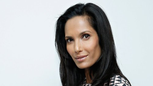 This Is What Padma Lakshmi Really Eats In A Day