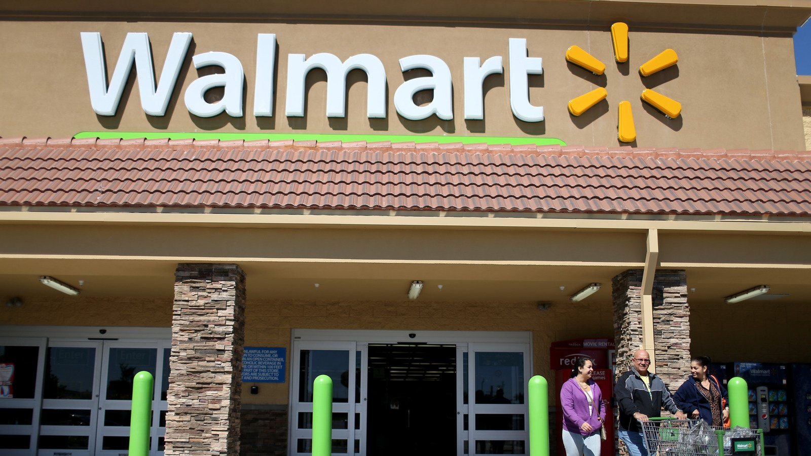 Workers Reveal The Truth About Working At Walmart