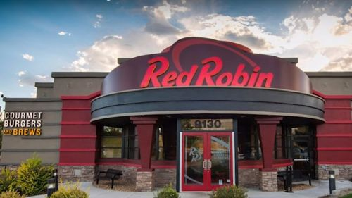 The Real Reason Red Robin Is Struggling