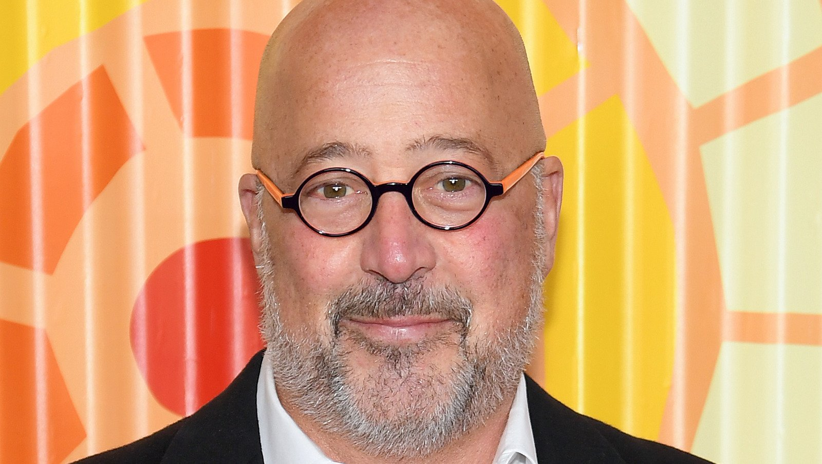 Why Andrew Zimmern Didn't Like The 'Bizarre Foods' Name