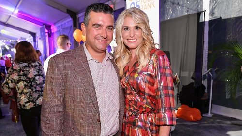 The untold truth of Buddy Valastro's wife, Lisa