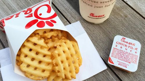 Why Chick-Fil-A Really Keeps Getting Banned From Places