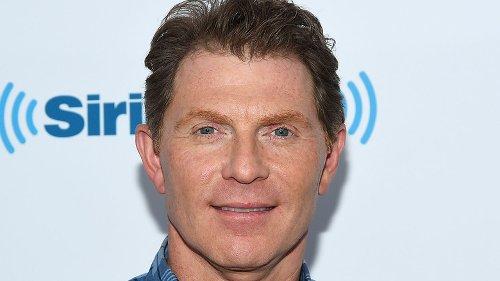 How Bobby Flay And Ex-Wife Kate Connelly Met