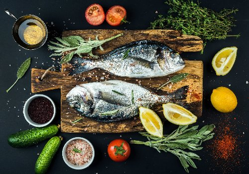 Mistakes Everyone Makes When Cooking Fish