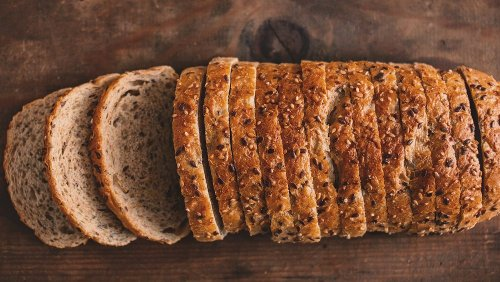 The Truth About What's In Your Bread