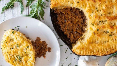 Gordon Ramsay's Shepherd's Pie With An Iconic Twist