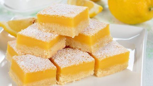 Delicious Desserts That Take 5 Ingredients Or Less