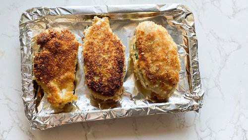 Mashed Recipe: The Simple Chicken Kiev Recipe You Have To Try Tonight