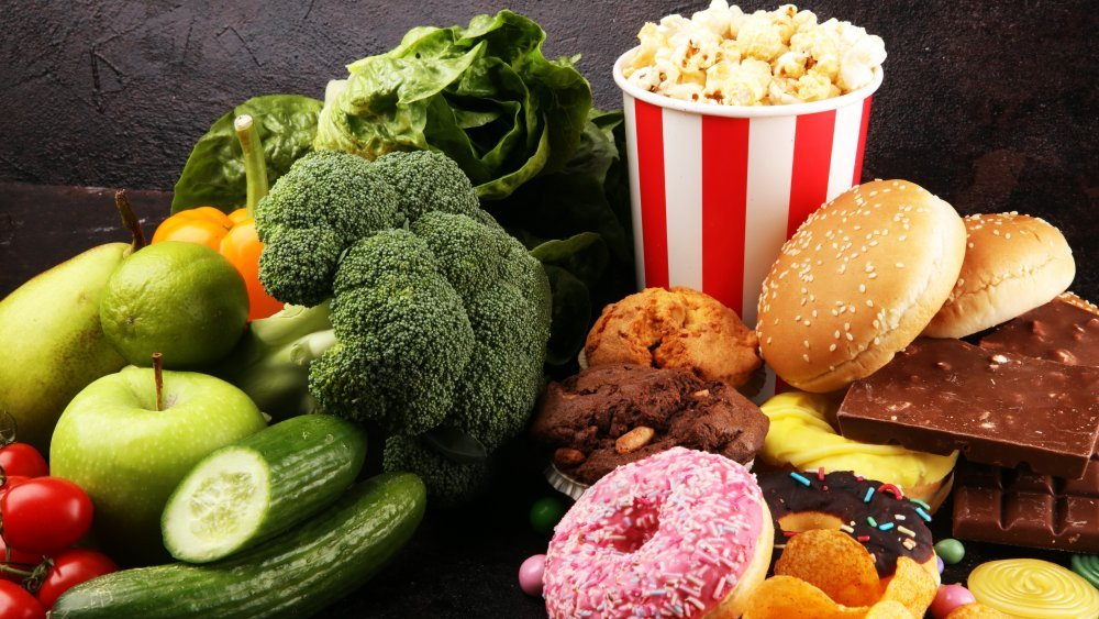 Popular Foods That Were Deemed Terrible For Your Health This Past Decade
