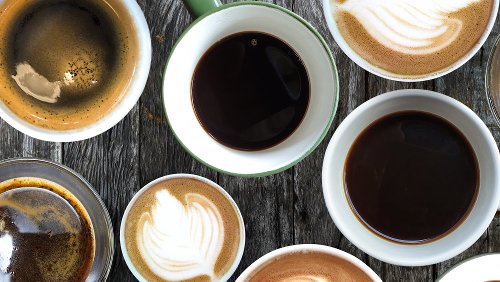 The Truth About How Healthy Coffee Actually Is For You