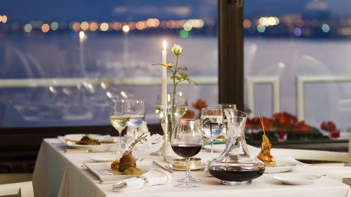 Things You Should Never Order At A Fancy Restaurant