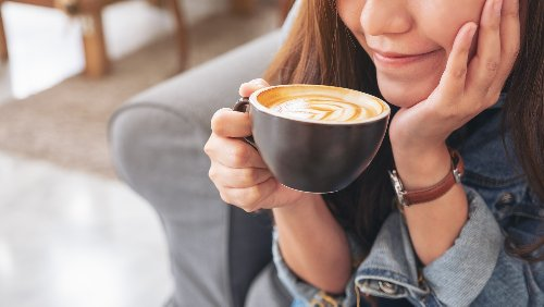 What Really Happens To Your Teeth When You Drink Coffee Every Day