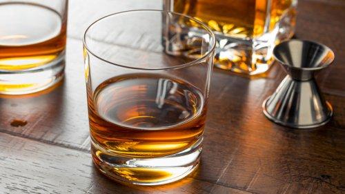 Popular Bourbon Brands Ranked Worst To Best