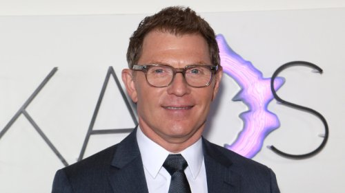 What Hollywood Hasn't Told You About Bobby Flay