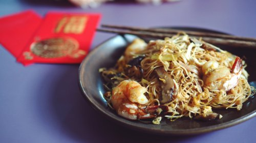The Surprising Truth About Longevity Noodles