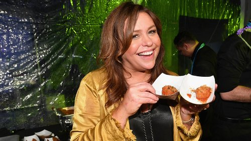 Here's What Rachael Ray Really Eats